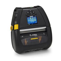 RFID mobile printer