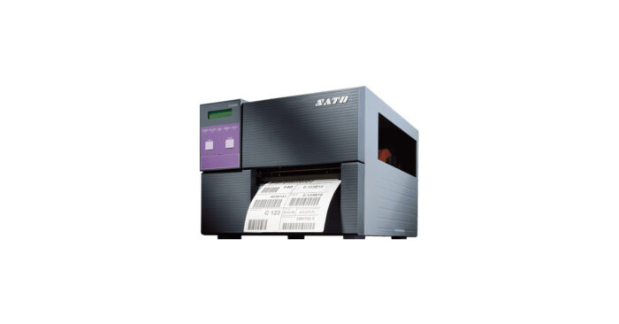 SATO CL6e series printer